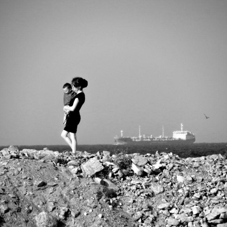 Фото Мадина Гаджиева