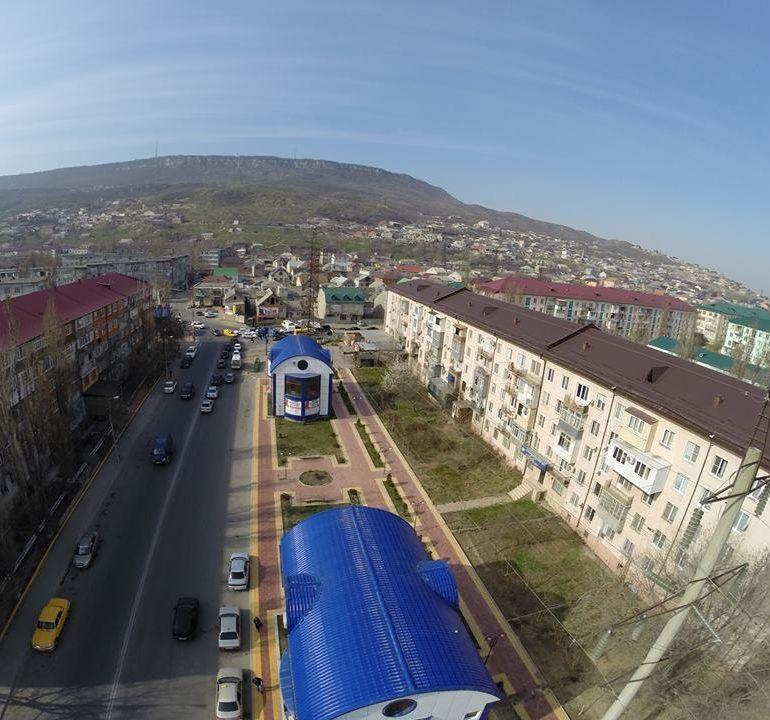 Фото Снимки с радиоуправляемого вертолета