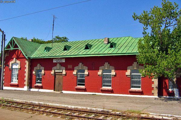 Фото Новокаякент
