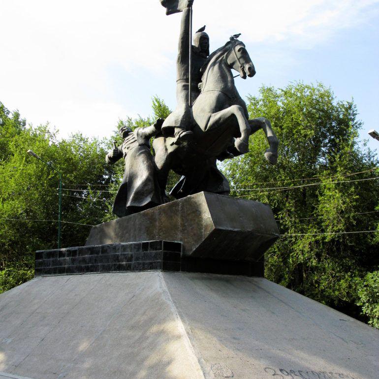 Фото Городской парк