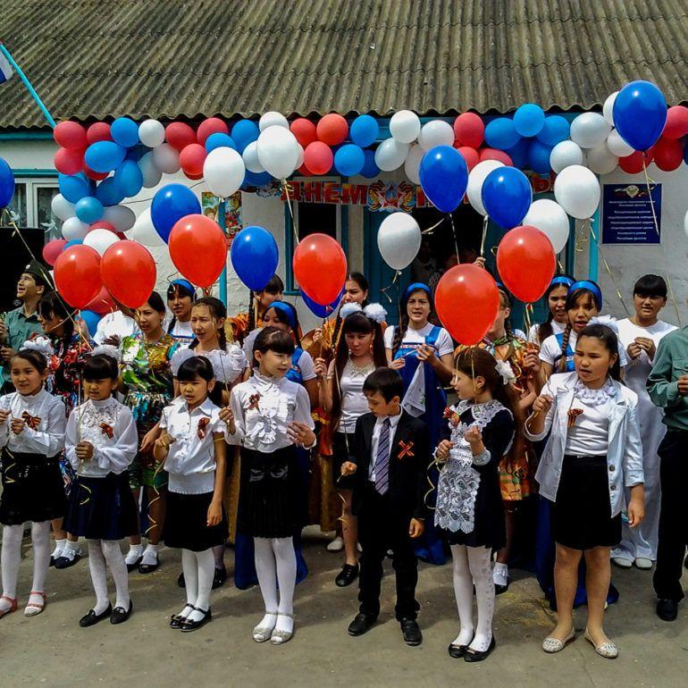 Фото Нововладимировка