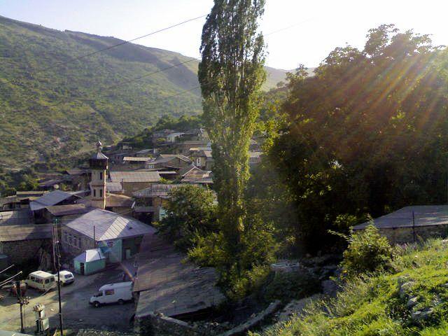 Фото Новочуртах