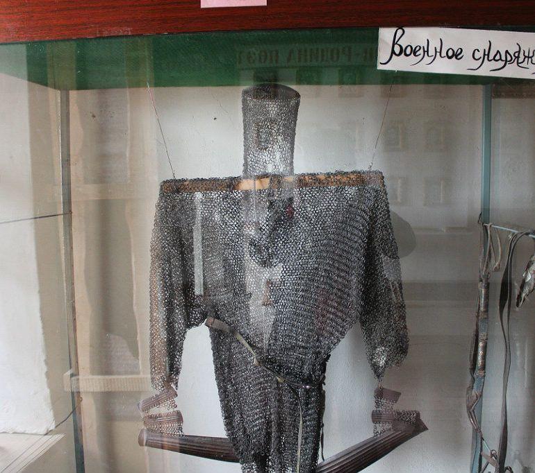 Фото Хунзахский музей
