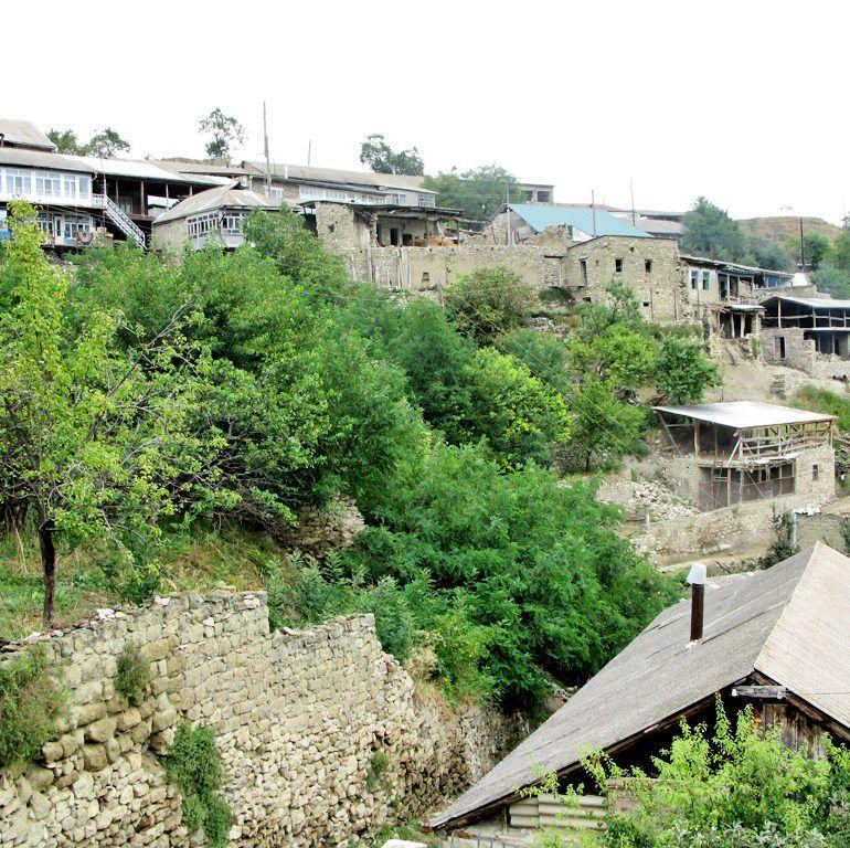 Фото Старое село