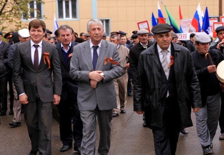 Фото День Победы-2013
