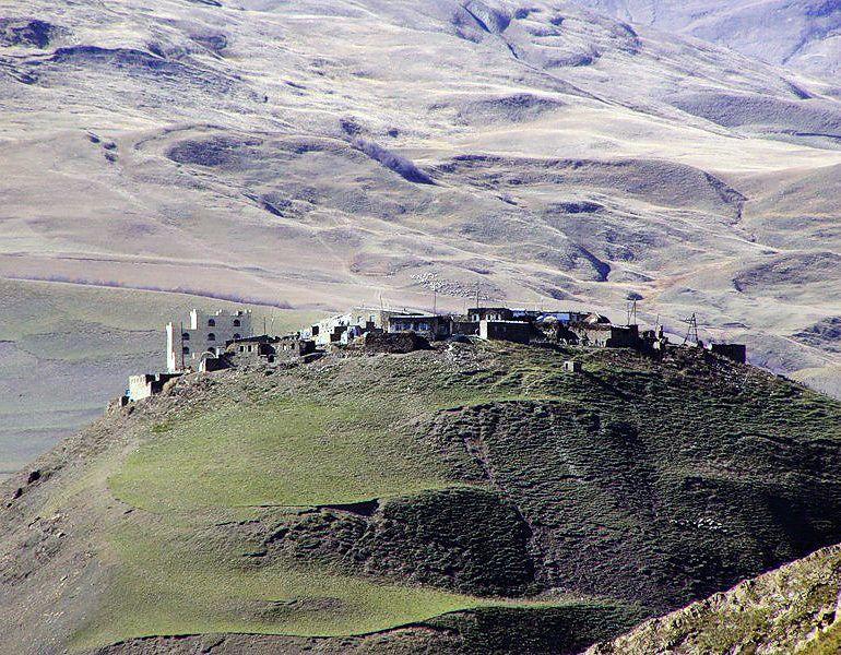 Картинки курахского района