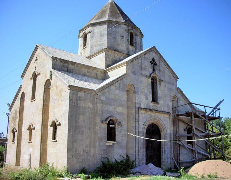 Фото Армянская церковь Святого Григороса