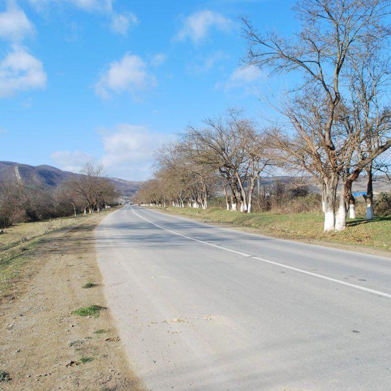 Фото Сулейман-Стальский район