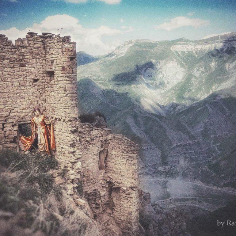 Фото Фото Рамазана Гусейнова
