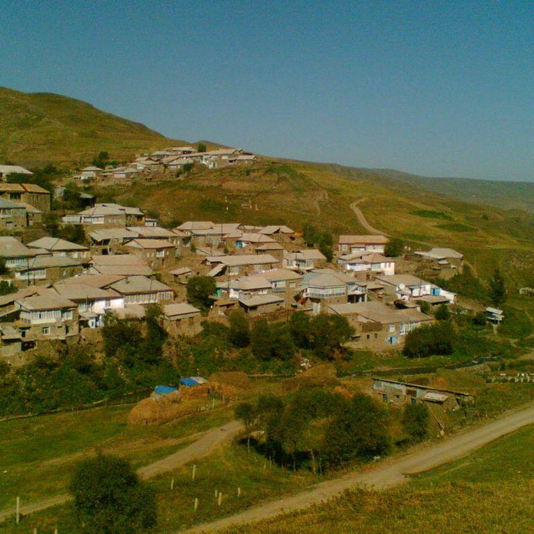 Фото Цушар