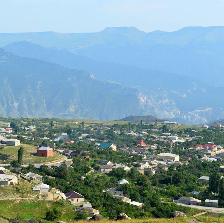 Фото Фото Ново-Аргвани