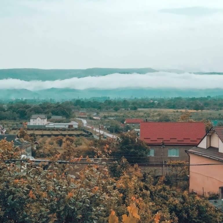Фото Касумкент