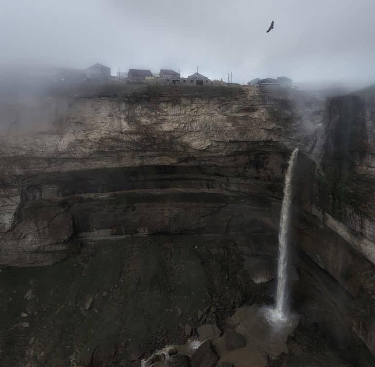 Фото Водопад Тобот. Фотоальбом