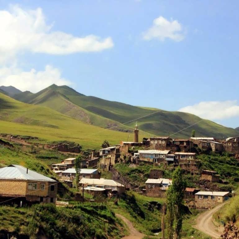 Фото Буркихан