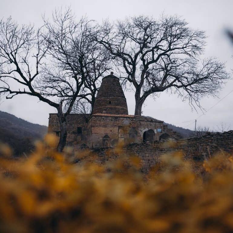 Фото Фото Кала-Корейш