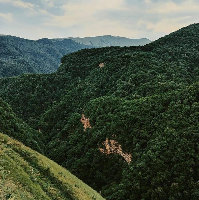 Фото Кала-Корейш