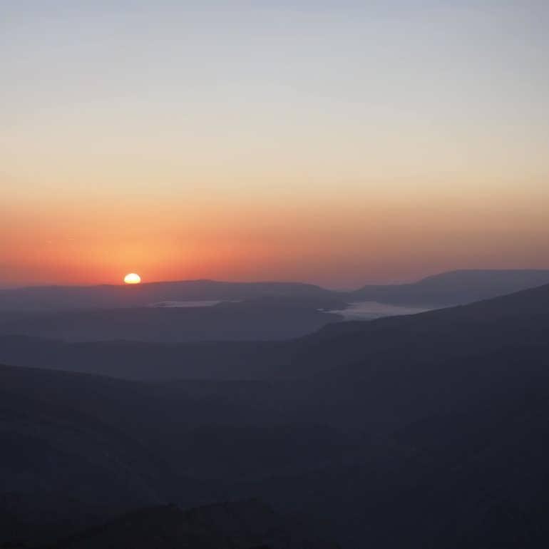 Фото Виды с горы «Маяк»