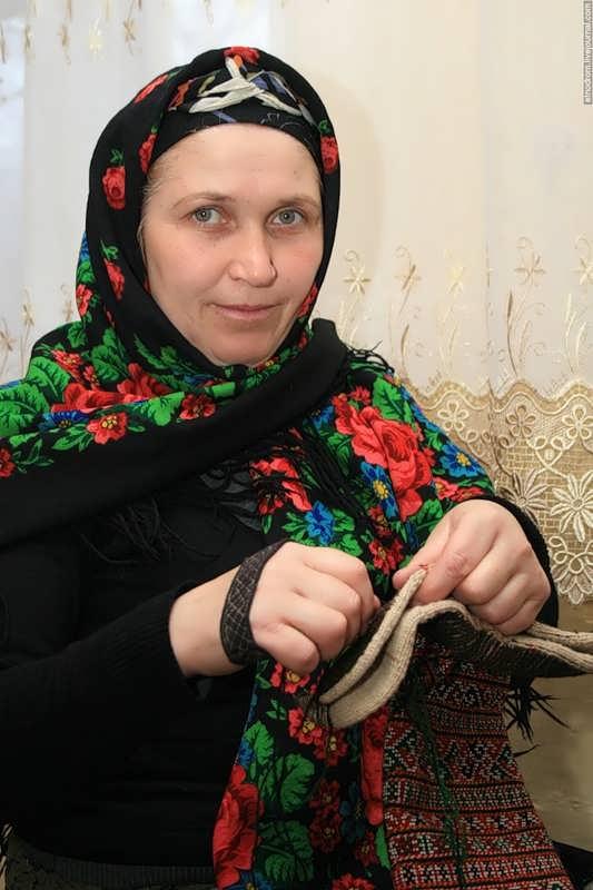 Наизат Курбаналиева
