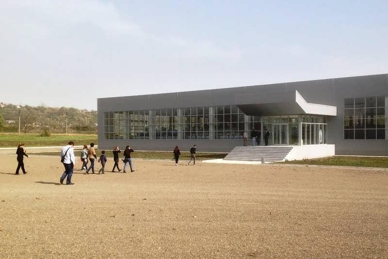 Завод Mever в Дагестане