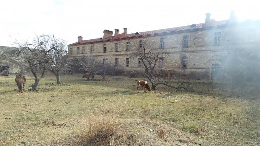 Photo заброшенный завод
