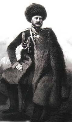 А.И. Барятинский