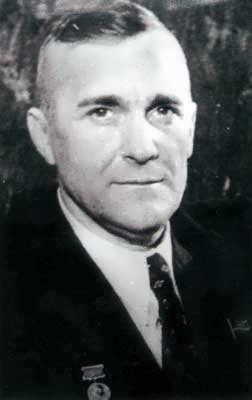 Готфрид Гасанов