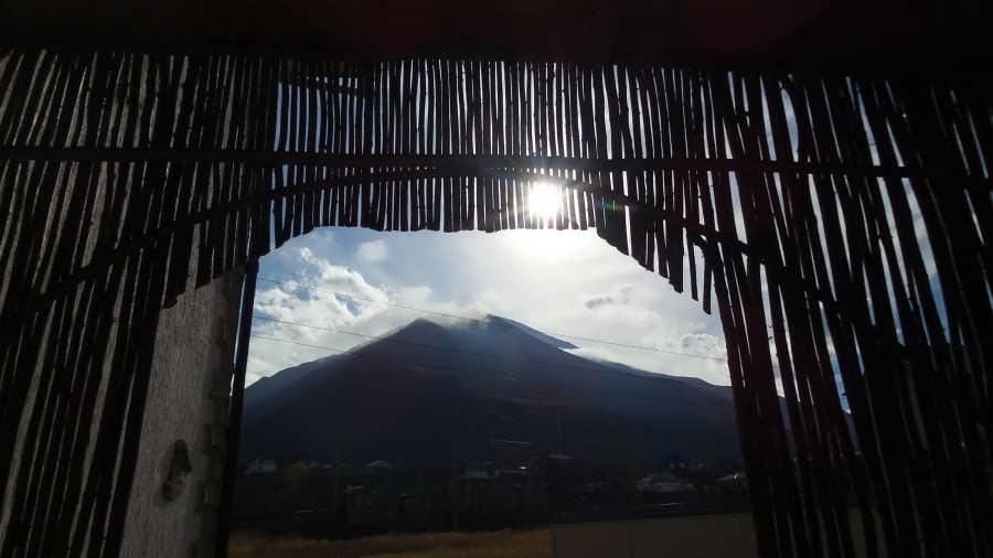 Photo Ахтынское солнышко