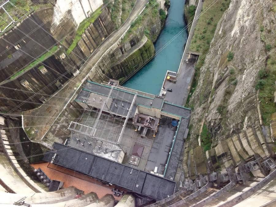 Фото 2.ГЭС #Дагестан52