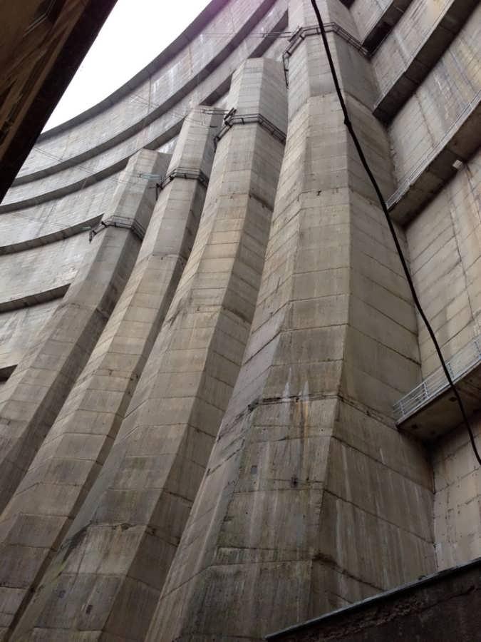 Фото 3.ГЭС #Дагестан52