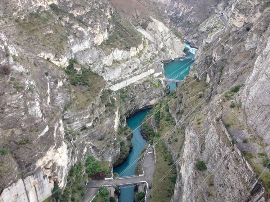 Фото 4.ГЭС. #Дагестан52