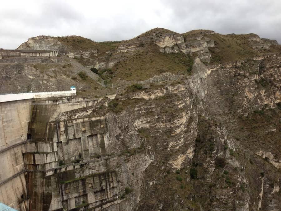 Фото 6.ГЭС #Дагестан52
