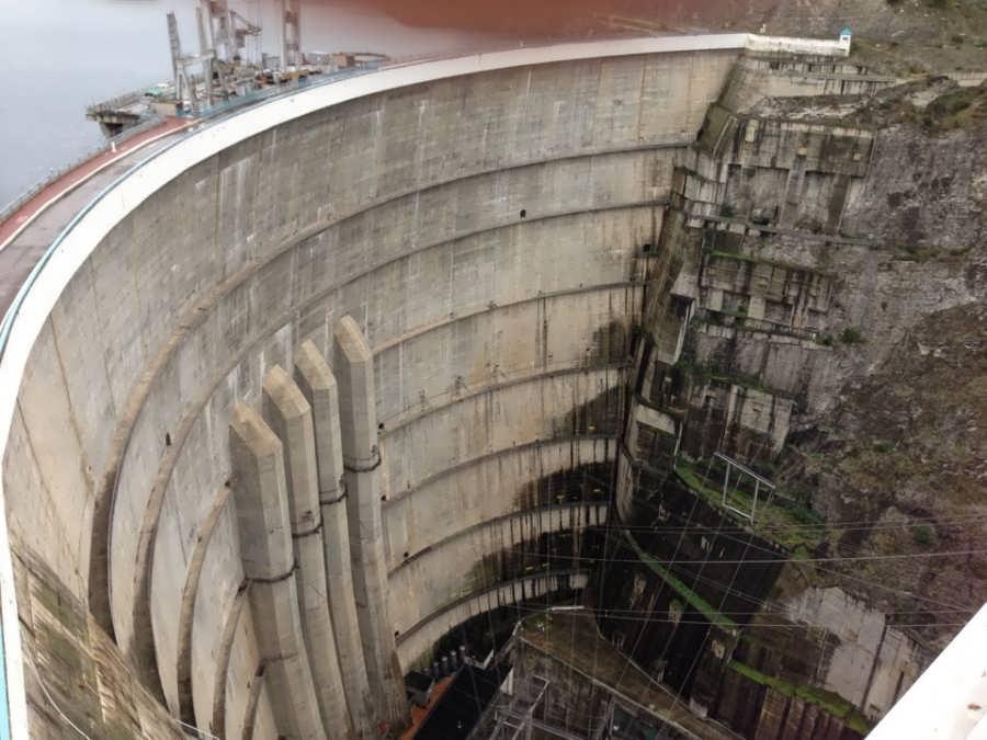 Фото 7.ГЭС #Дагестан52