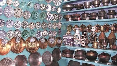 Кубачинский домашний музей