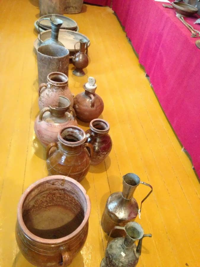 Фото 5. Музей. #Дагестан52