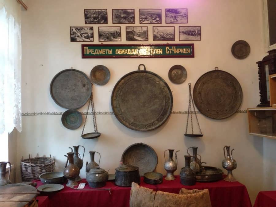 Фото 6. Музей.#Дагестан52
