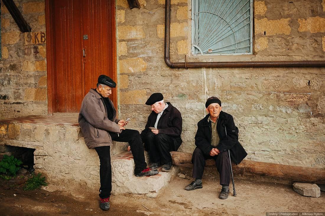 Дагестан, Кубачи. Северный Кавказ, часть 13