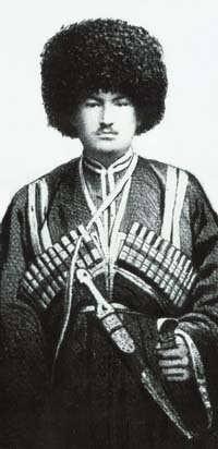 Мухаммад-Шефи, муж Аминат
